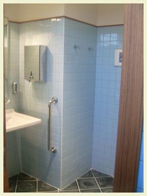Pavimenti docce e bagni - Piastrellatura bagno ...