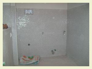 Bagno A Mosaico